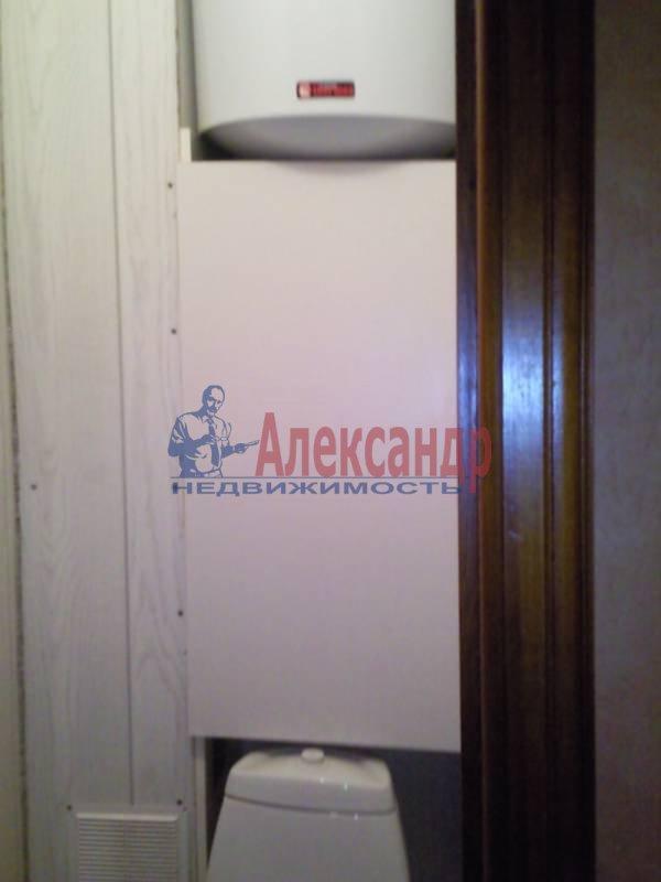 1-комнатная квартира (40м2) в аренду по адресу Дачный пр., 36— фото 10 из 11