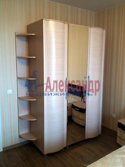 2-комнатная квартира (60м2) в аренду по адресу 1 Рабфаковский пер., 3— фото 6 из 10
