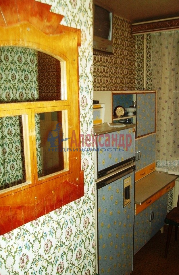 1-комнатная квартира (35м2) в аренду по адресу Стойкости ул., 37— фото 6 из 9