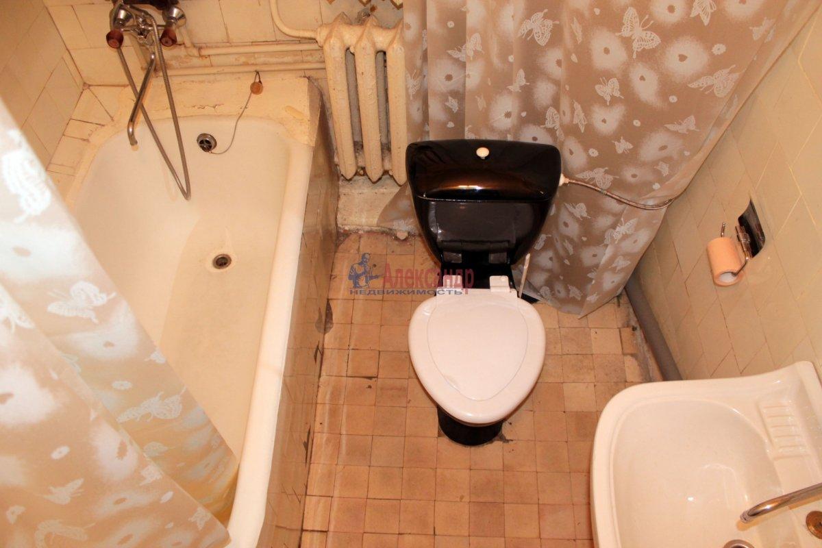 1-комнатная квартира (35м2) в аренду по адресу Ольги Форш ул., 3— фото 2 из 3