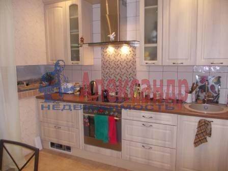 1-комнатная квартира (40м2) в аренду по адресу Передовиков ул., 9— фото 1 из 5