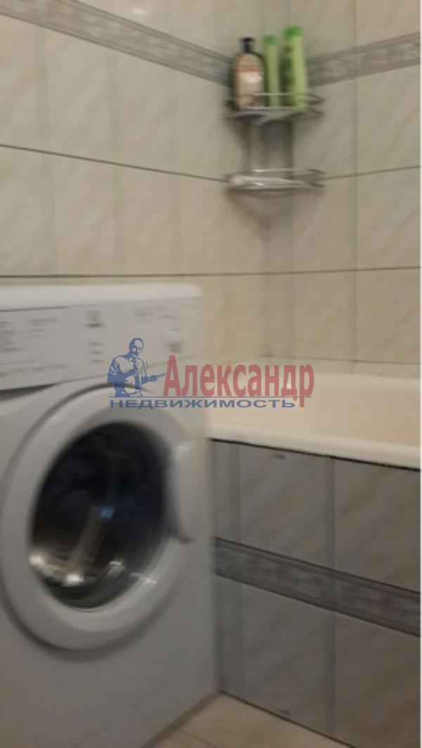 1-комнатная квартира (33м2) в аренду по адресу Слепушкина пер., 7— фото 3 из 4