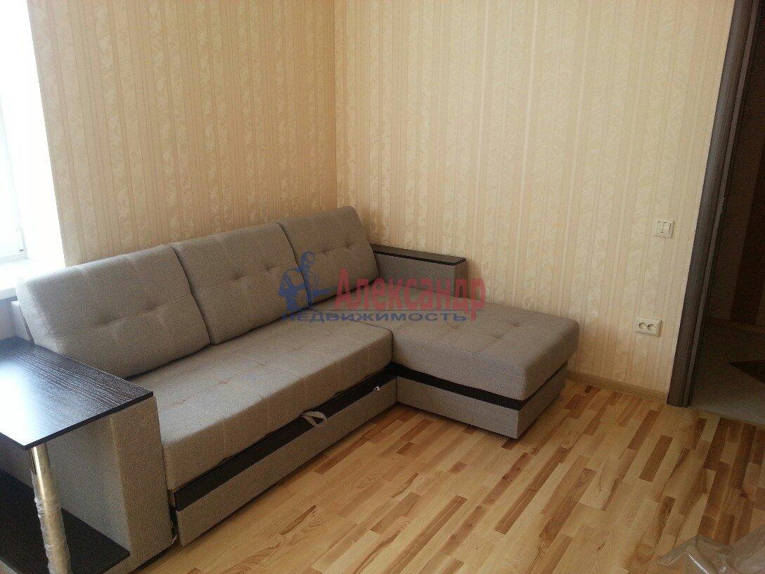 1-комнатная квартира (43м2) в аренду по адресу Ново-Александровская ул., 14— фото 9 из 10