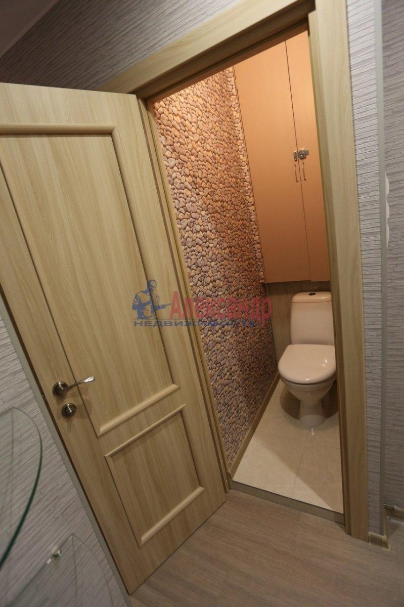 1-комнатная квартира (32м2) в аренду по адресу Композиторов ул., 29— фото 6 из 6