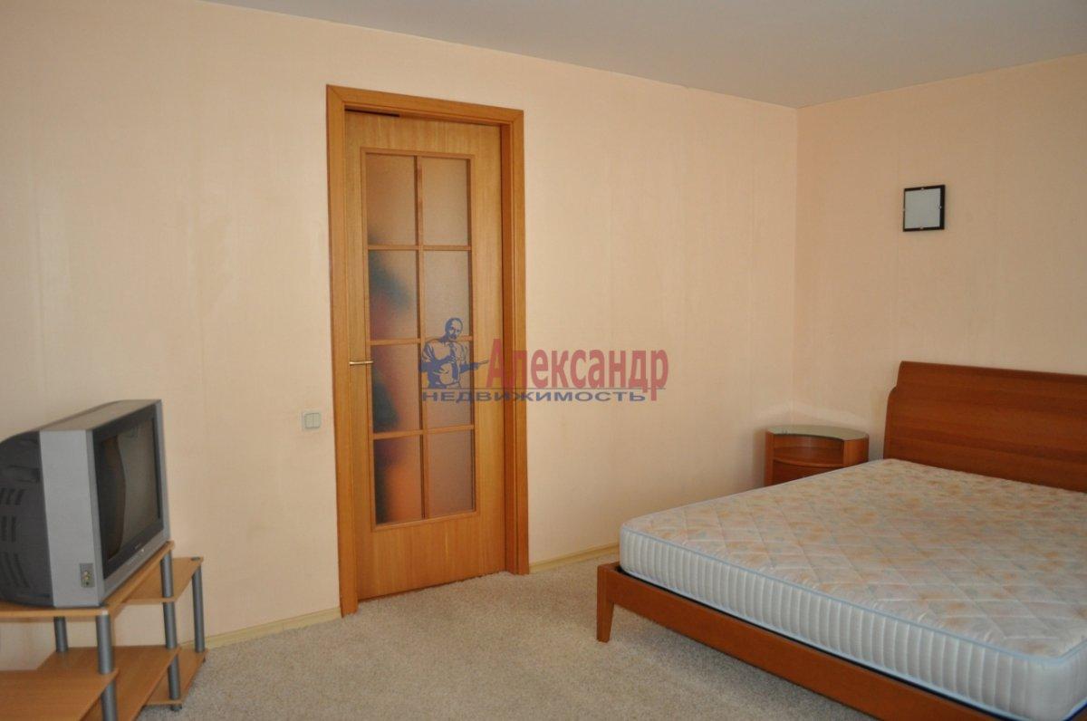 3-комнатная квартира (81м2) в аренду по адресу Гражданский пр., 33— фото 5 из 6