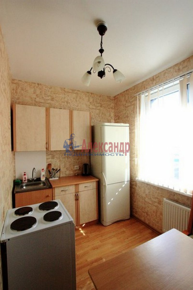 2-комнатная квартира (62м2) в аренду по адресу Морская наб.— фото 5 из 9