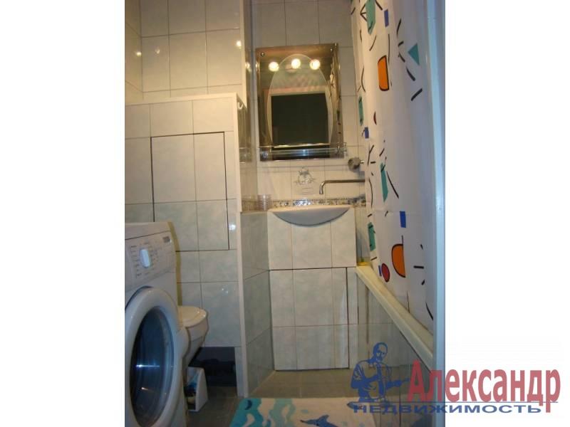 1-комнатная квартира (38м2) в аренду по адресу Сикейроса ул., 12— фото 6 из 6