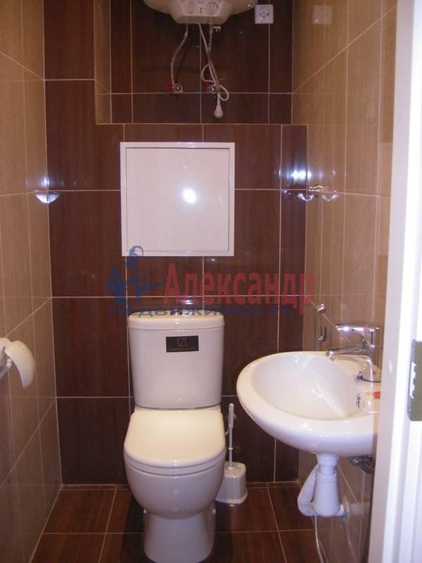 2-комнатная квартира (92м2) в аренду по адресу Альпийский пер., 33— фото 5 из 6