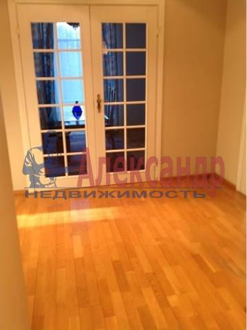 3-комнатная квартира (110м2) в аренду по адресу Бассейная ул., 27— фото 16 из 18