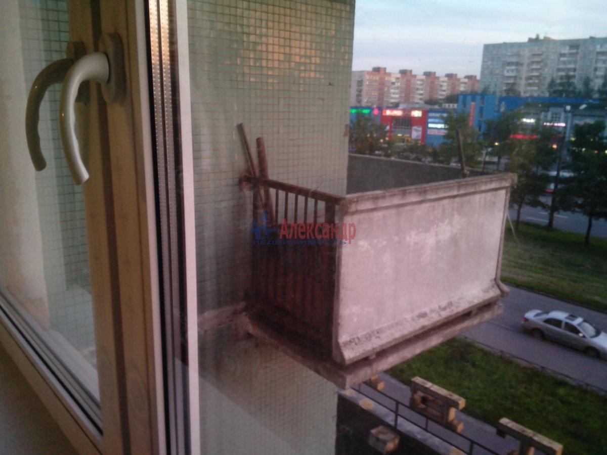 2-комнатная квартира (55м2) в аренду по адресу Индустриальный пр., 35— фото 5 из 9