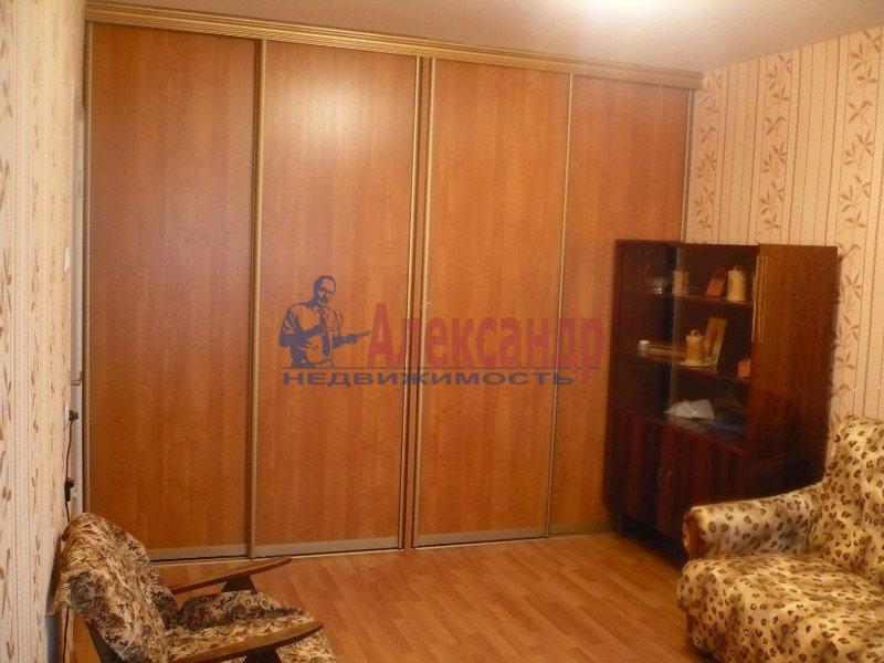 1-комнатная квартира (33м2) в аренду по адресу Десантников ул., 12— фото 18 из 21