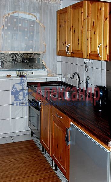 1-комнатная квартира (37м2) в аренду по адресу Костюшко ул.— фото 3 из 6