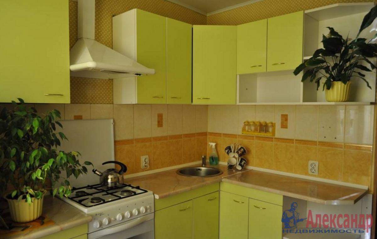 3-комнатная квартира (76м2) в аренду по адресу Беломорская ул., 32— фото 4 из 4