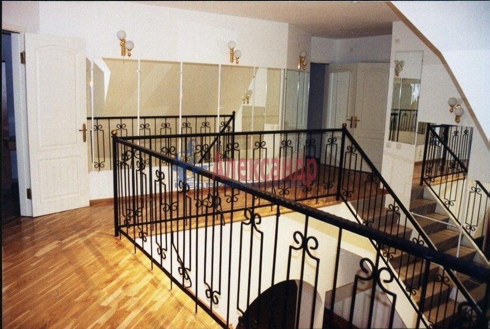 Дом (550м2) в аренду — фото 14 из 16