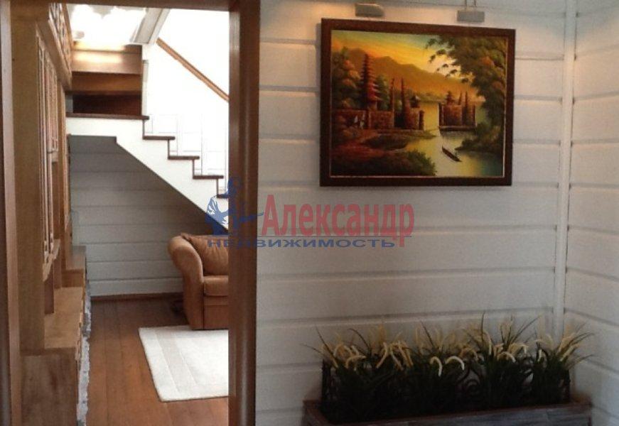 Дом (150м2) в аренду — фото 3 из 12