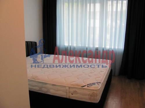 2-комнатная квартира (50м2) в аренду по адресу Можайская ул., 11— фото 7 из 10