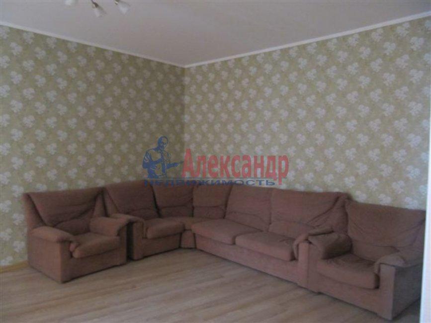 1-комнатная квартира (35м2) в аренду по адресу Передовиков ул.— фото 1 из 1
