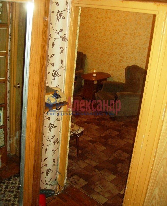 1-комнатная квартира (35м2) в аренду по адресу Стойкости ул., 37— фото 7 из 9