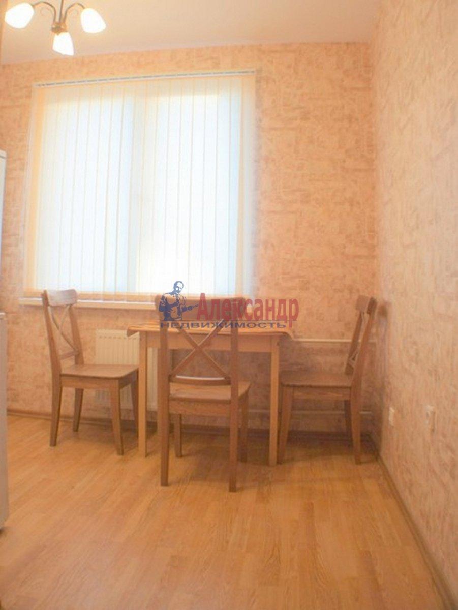 2-комнатная квартира (62м2) в аренду по адресу Морская наб.— фото 6 из 9