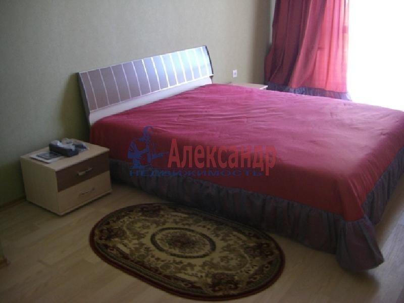 1-комнатная квартира (35м2) в аренду по адресу Юрия Гагарина просп.— фото 1 из 3