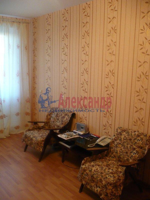 1-комнатная квартира (33м2) в аренду по адресу Десантников ул., 12— фото 19 из 21