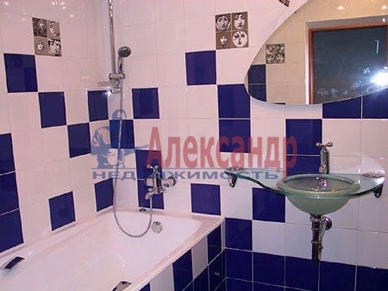 1-комнатная квартира (35м2) в аренду по адресу Московский просп., 207— фото 3 из 3