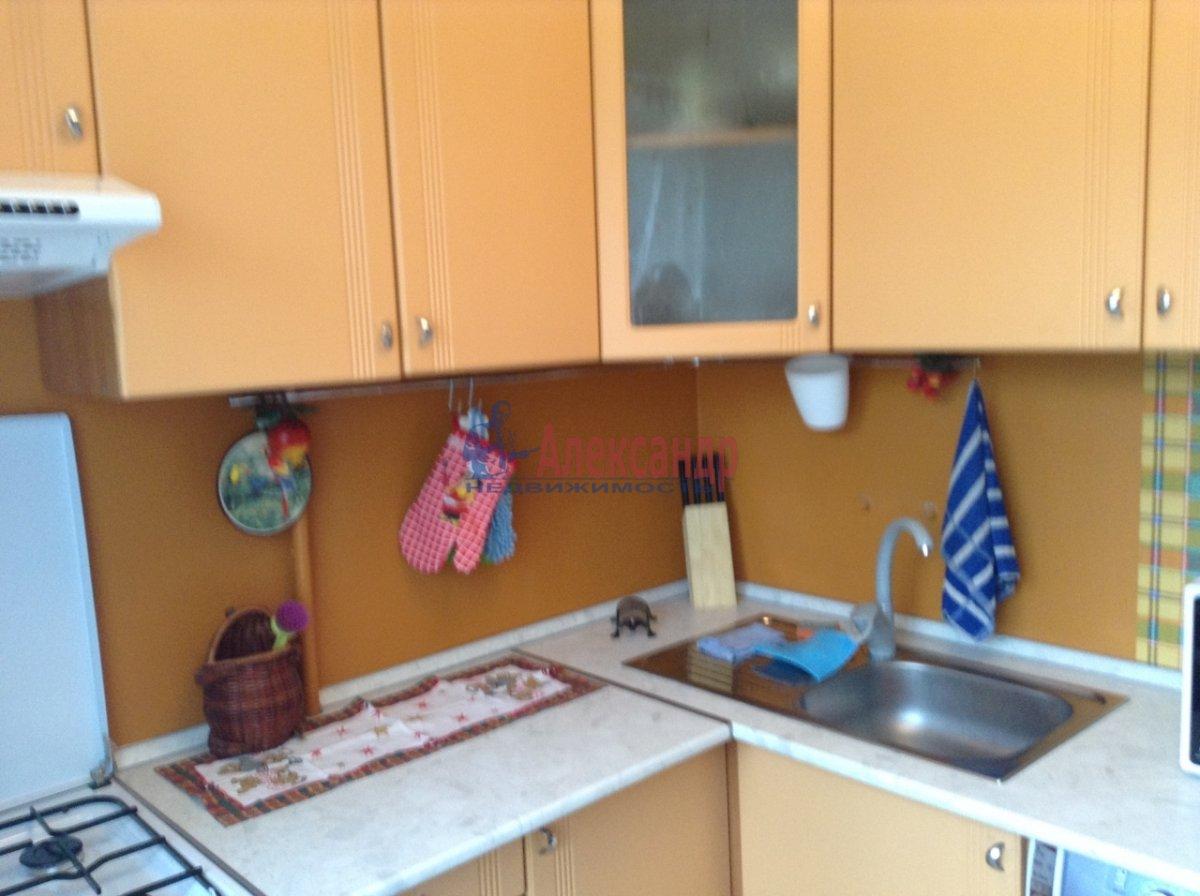 2-комнатная квартира (53м2) в аренду по адресу Гражданский пр., 110— фото 5 из 7
