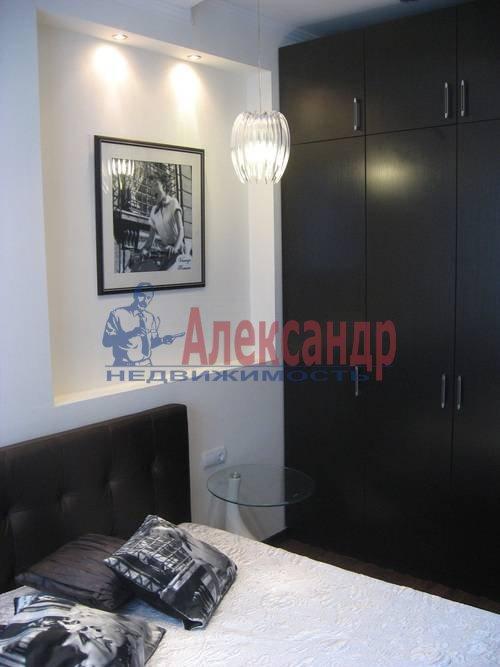 2-комнатная квартира (80м2) в аренду по адресу Дачный пр., 24— фото 8 из 17