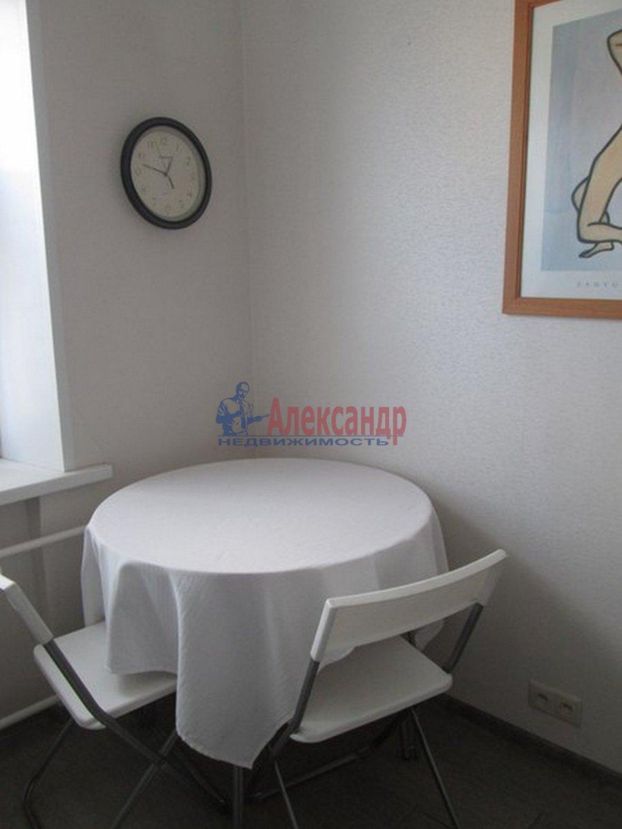 2-комнатная квартира (44м2) в аренду по адресу Космонавтов пр., 52— фото 5 из 8