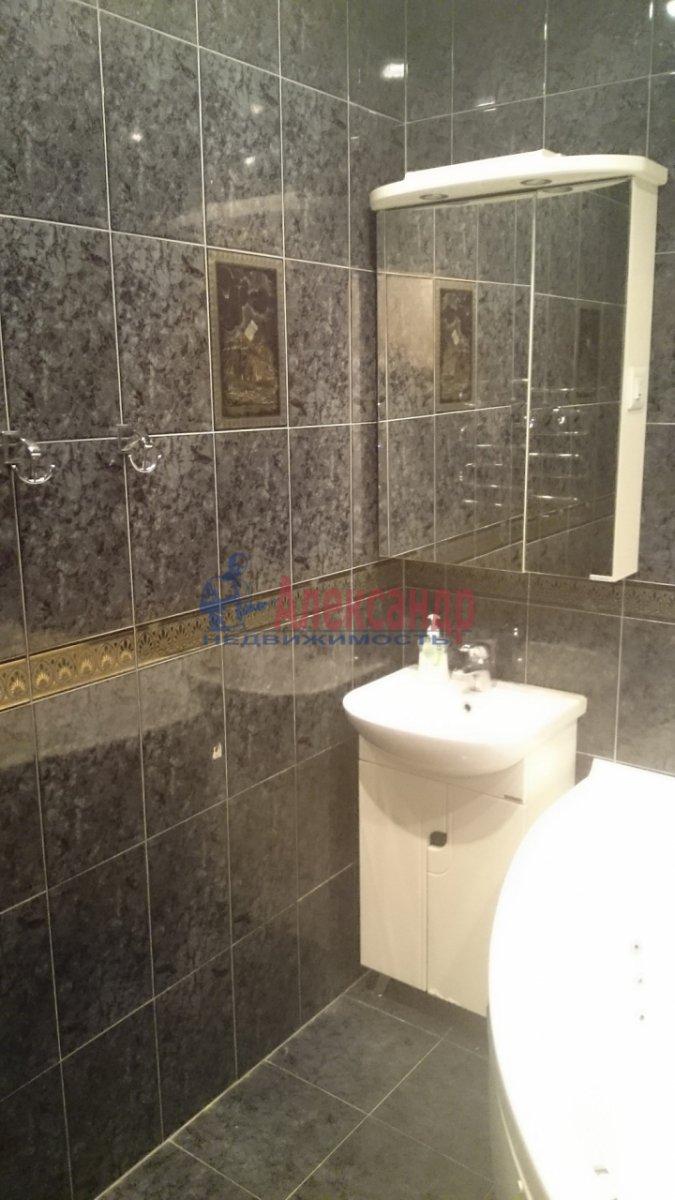 3-комнатная квартира (97м2) в аренду по адресу Просвещения просп., 87— фото 6 из 7