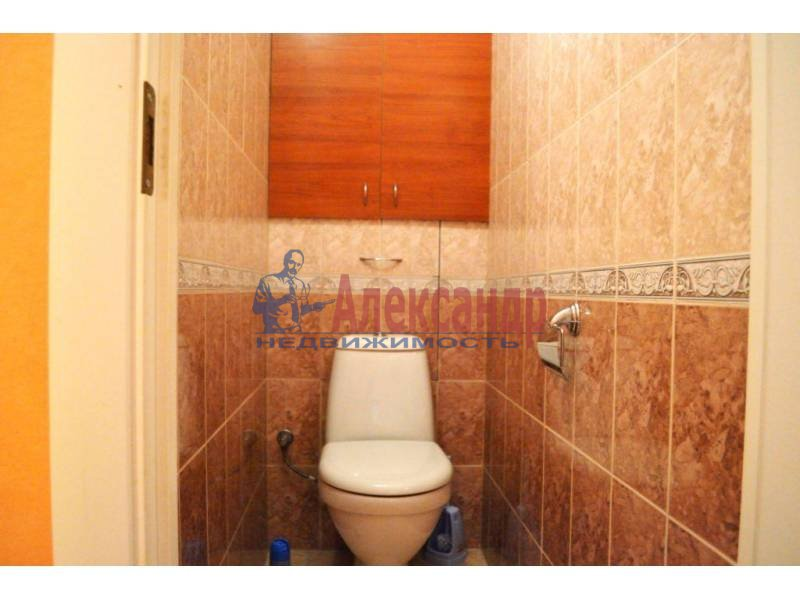 1-комнатная квартира (40м2) в аренду по адресу Свеаборгская ул.— фото 8 из 10