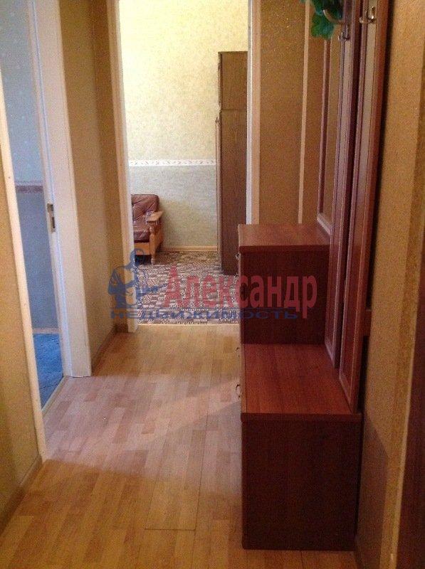 2-комнатная квартира (57м2) в аренду по адресу Лиговский пр., 81— фото 8 из 10