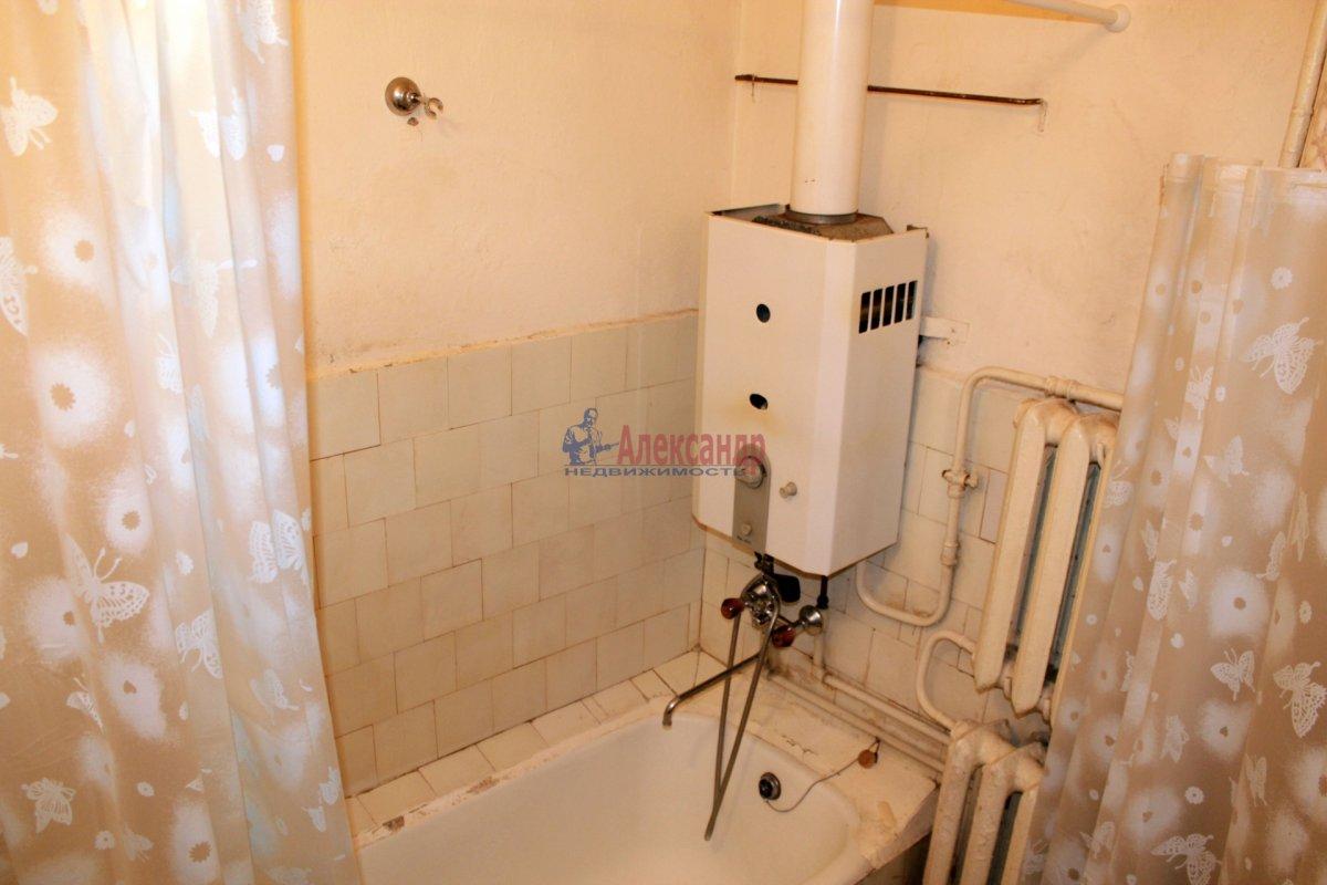 1-комнатная квартира (35м2) в аренду по адресу Ольги Форш ул., 3— фото 3 из 3
