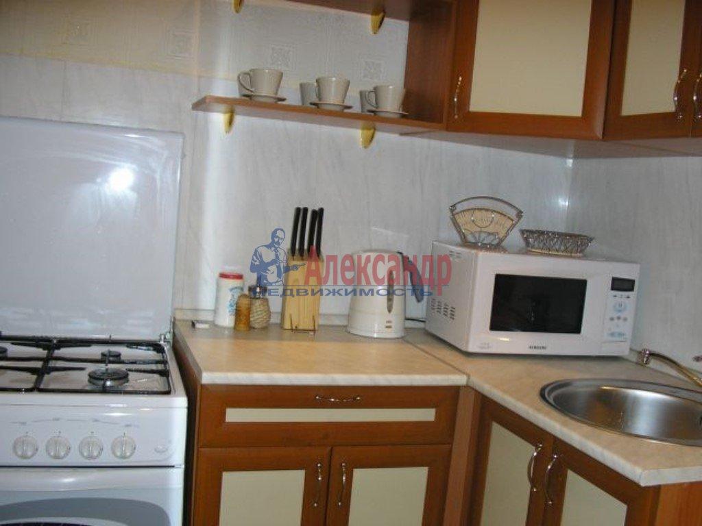 1-комнатная квартира (45м2) в аренду по адресу Богатырский пр., 36— фото 1 из 1