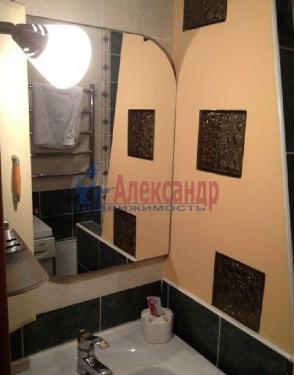 2-комнатная квартира (45м2) в аренду по адресу Художников пр., 33— фото 6 из 6