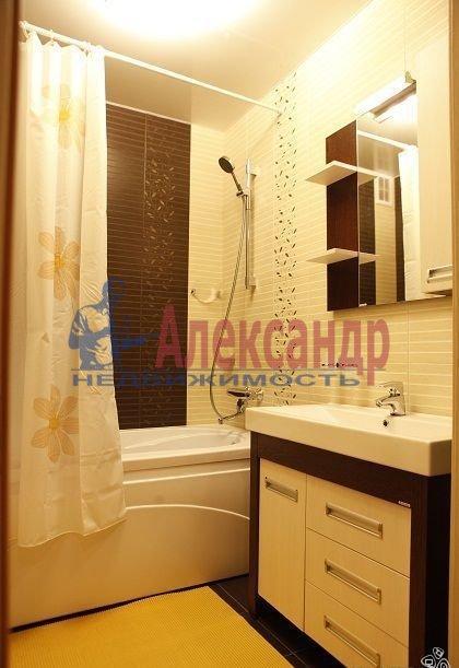 2-комнатная квартира (69м2) в аренду по адресу Петергофское шос., 59— фото 7 из 7