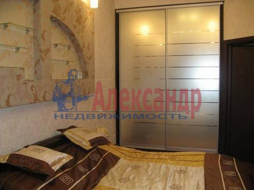 2-комнатная квартира (60м2) в аренду по адресу Пулковская ул., 8— фото 5 из 5