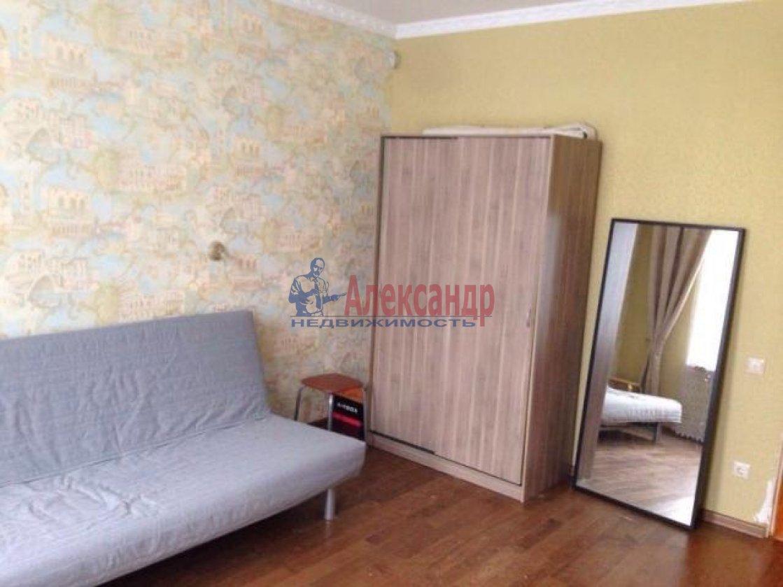 2-комнатная квартира (50м2) в аренду по адресу Колпино г., Красных партизан ул., 54— фото 3 из 6