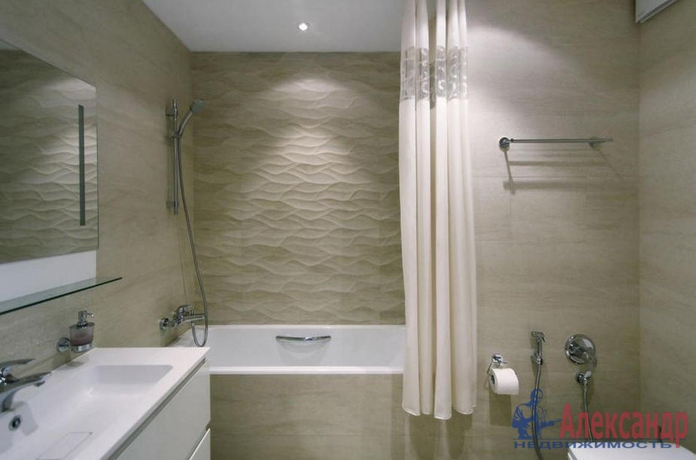 2-комнатная квартира (55м2) в аренду по адресу Новгородская ул., 23— фото 4 из 4