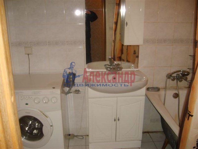 1-комнатная квартира (35м2) в аренду по адресу Просвещения пр., 14— фото 3 из 7