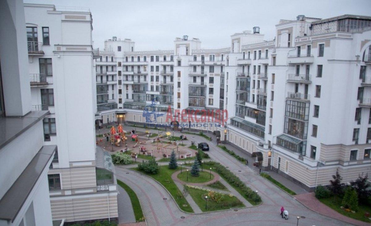 3-комнатная квартира (160м2) в аренду по адресу Кемская ул., 7— фото 1 из 7