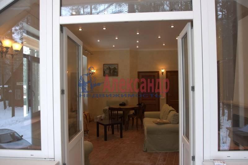 Дом (120м2) в аренду — фото 2 из 7
