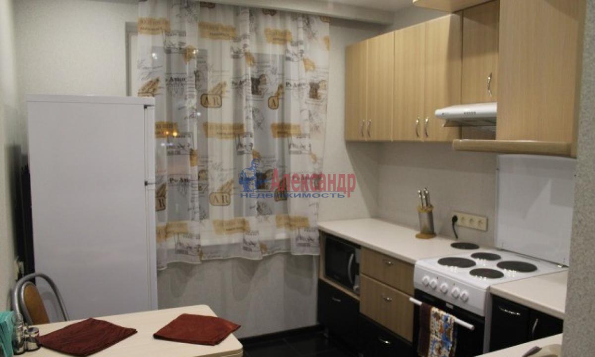 1-комнатная квартира (35м2) в аренду по адресу Автовская ул., 26— фото 5 из 5