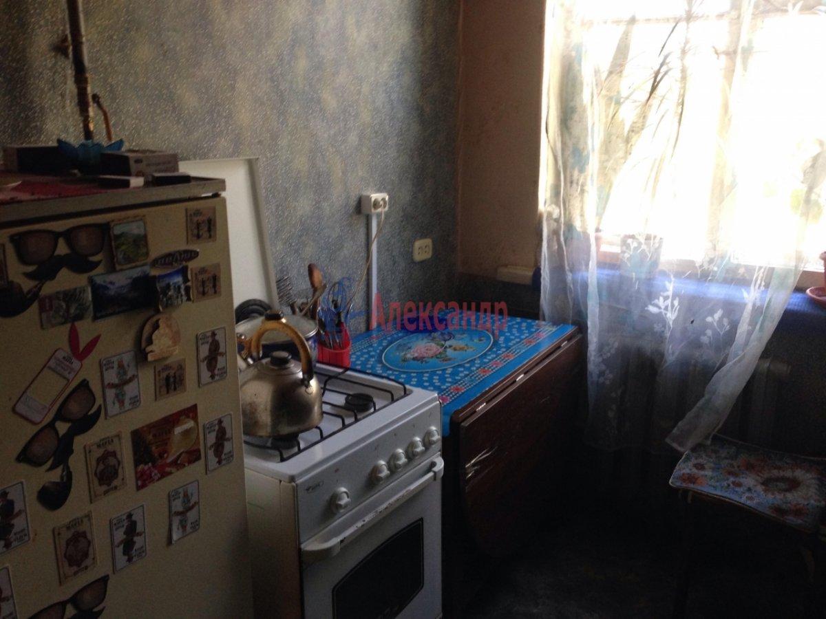Комната в 3-комнатной квартире (55м2) в аренду по адресу 2 Советская ул., 25/2— фото 4 из 4