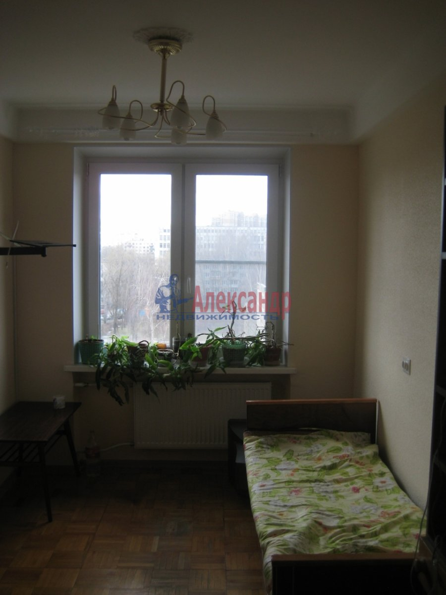 3-комнатная квартира (65м2) в аренду по адресу Яхтенная ул., 31— фото 1 из 24