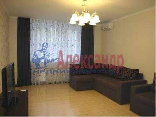 3-комнатная квартира (73м2) в аренду по адресу Богатырский пр., 24— фото 11 из 17