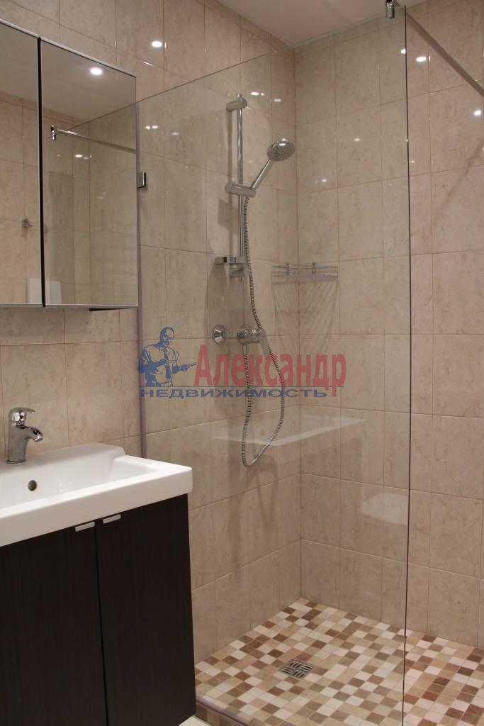 1-комнатная квартира (44м2) в аренду по адресу Мурино пос., Привокзальная пл., 3— фото 5 из 11