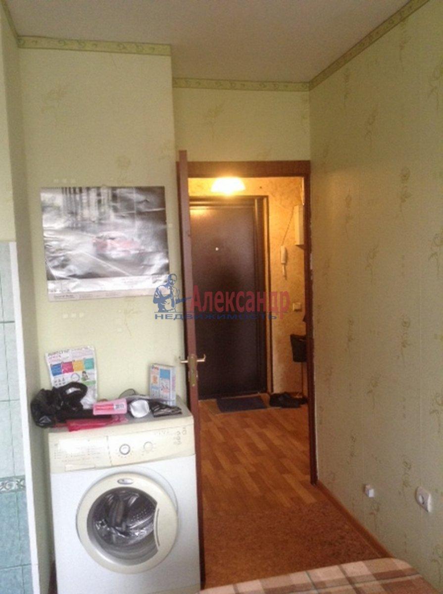 1-комнатная квартира (32м2) в аренду по адресу Туристская ул., 28— фото 3 из 7