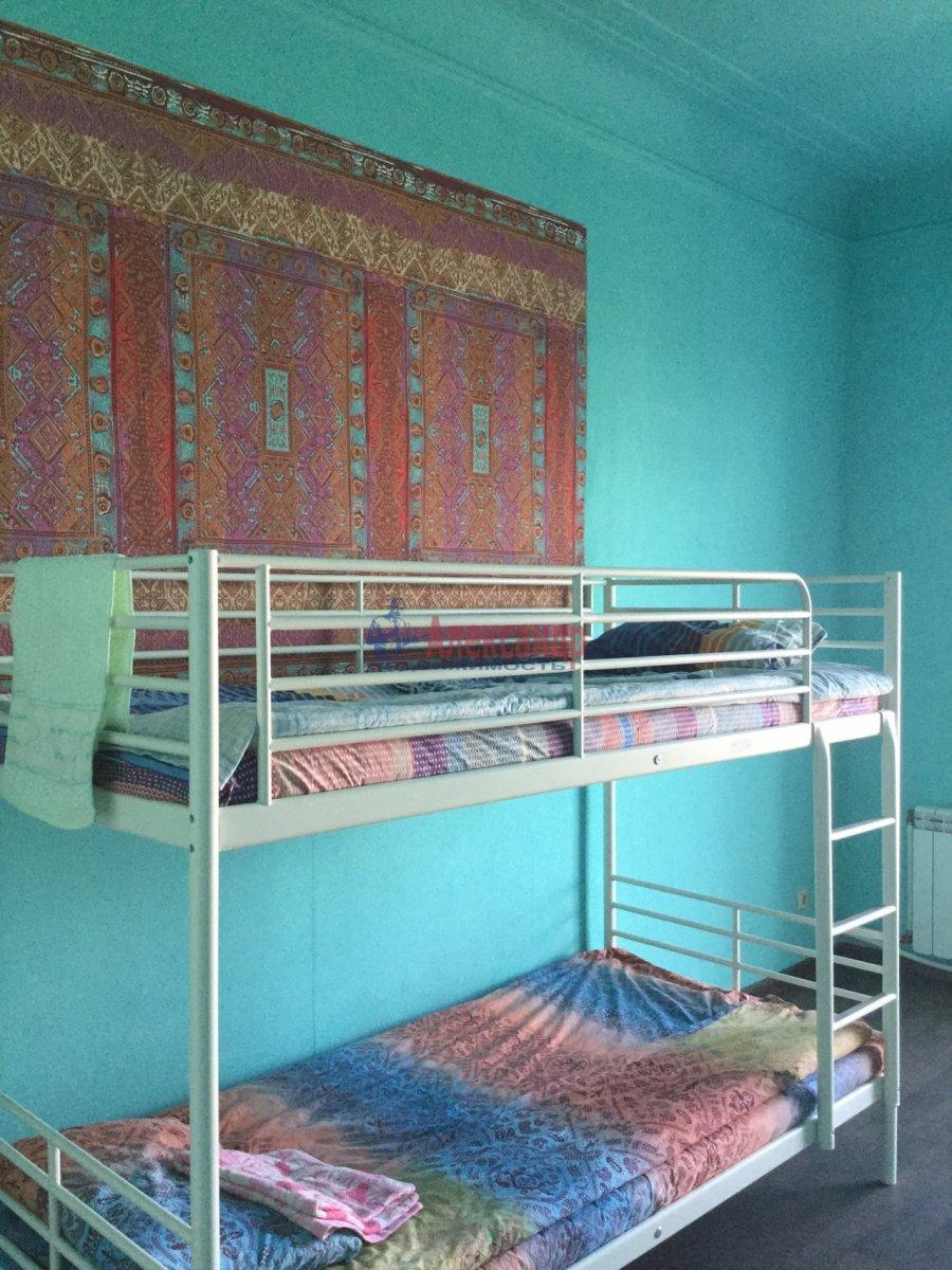 3-комнатная квартира (83м2) в аренду по адресу Лиговский пр., 23— фото 6 из 13