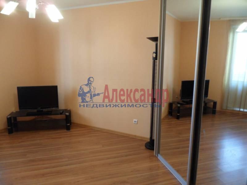 1-комнатная квартира (41м2) в аренду по адресу Новаторов бул., 11— фото 4 из 13